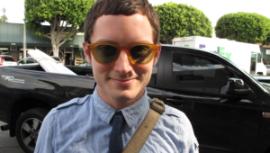 Elijah Wood Background