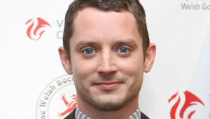 Elijah Wood Hd Desktop