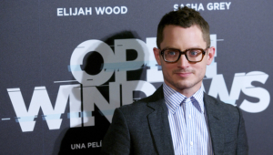 Elijah Wood For Desktop