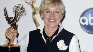 Ellen Degeneres 2014 Emmy Nominees