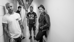 Fall Out Boy High Definition Wallpapers