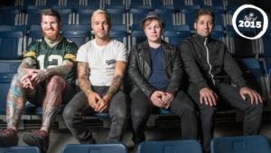 Fall Out Boy Photos
