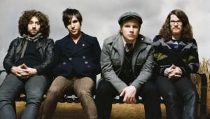 Fall Out Boy Wallpaper