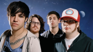 Fall Out Boy For Desktop