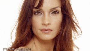 Famke Janssen Hd Background