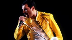 Freddie Mercury Computer Wallpaper