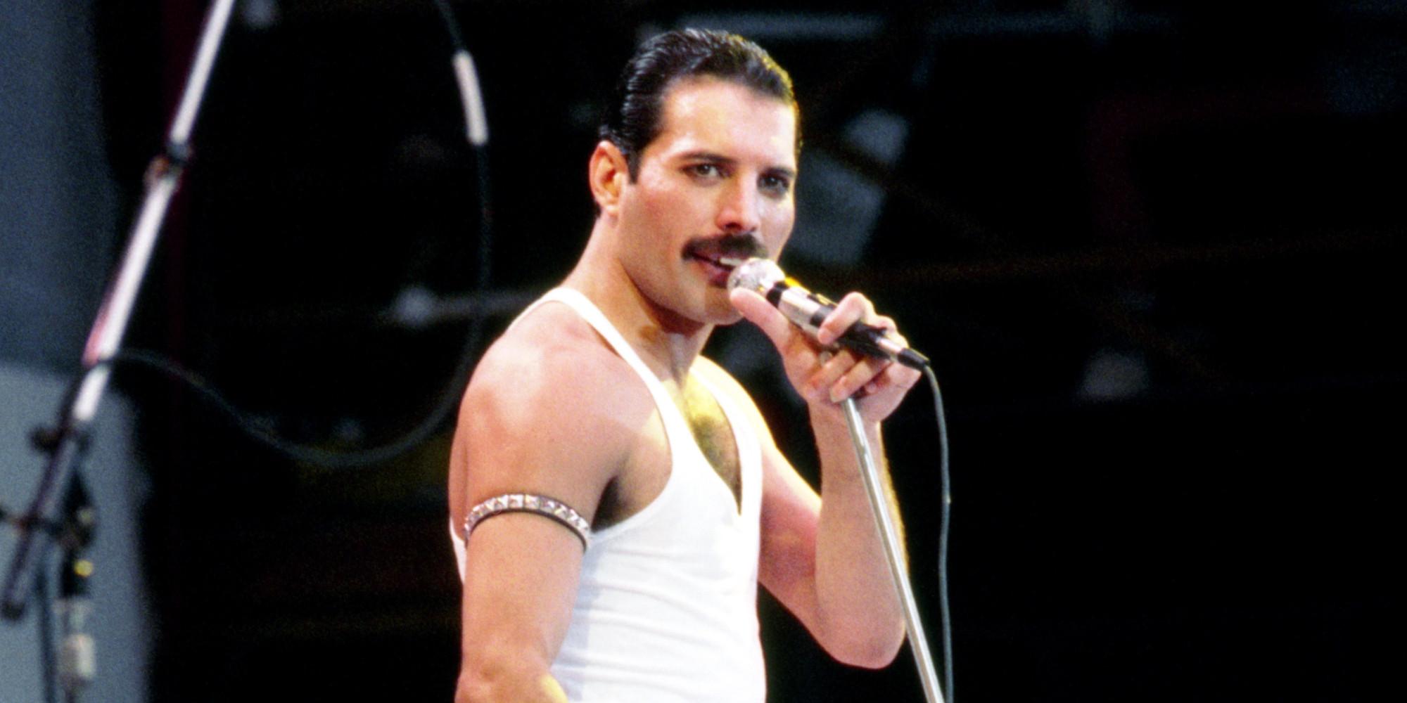 Freddie Mercury Hd