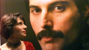 Freddie Mercury High Definition Wallpapers
