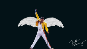 Freddie Mercury Images
