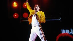 Freddie Mercury Sexy Wallpapers