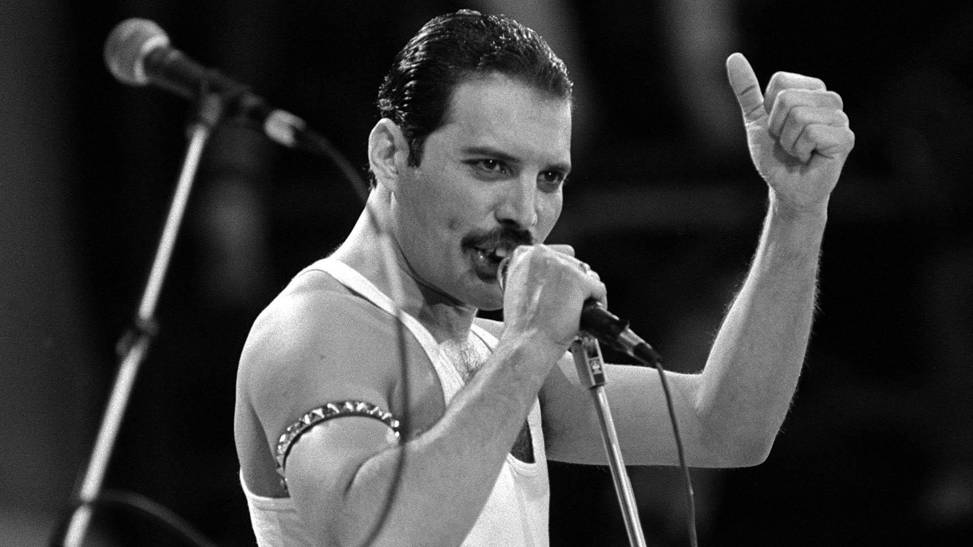 Freddie Mercury Full Hd