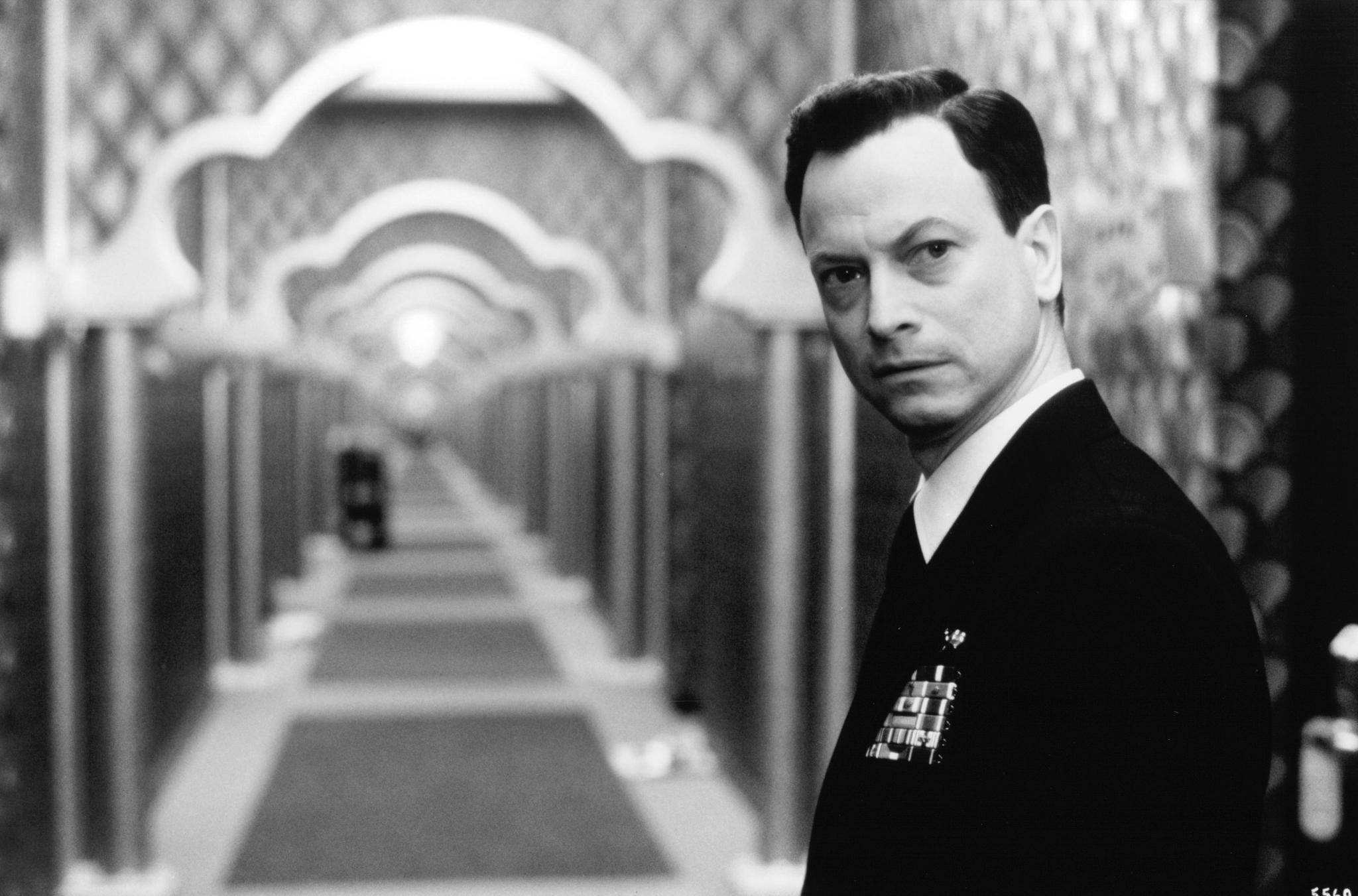 Gary Sinise Pictures