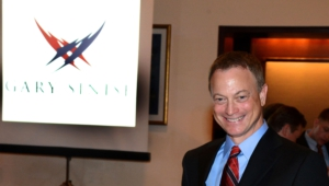 Gary Sinise Wallpapers