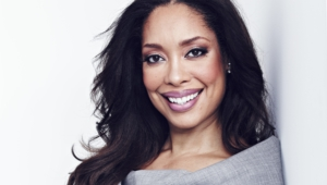 Gina Torres Widescreen