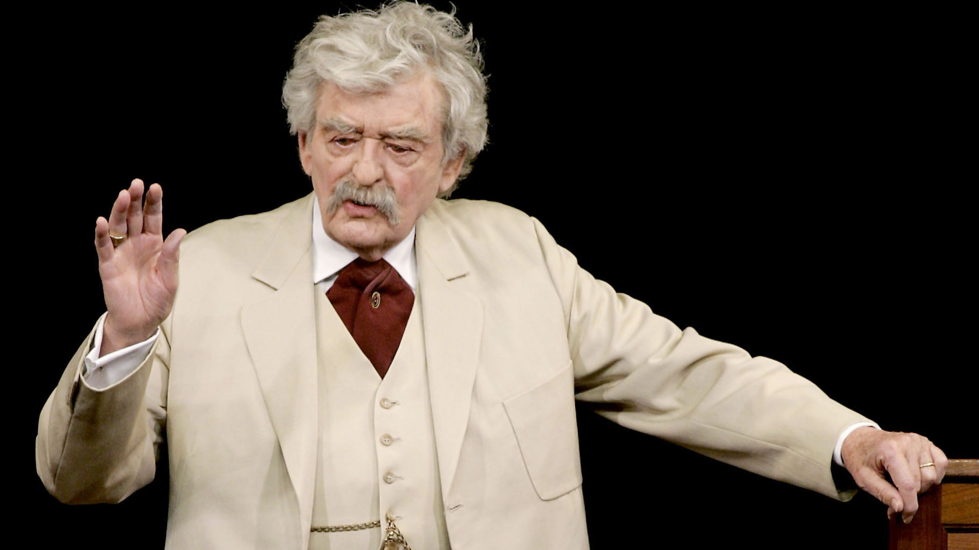 Hal Holbrook High Definition Wallpapers