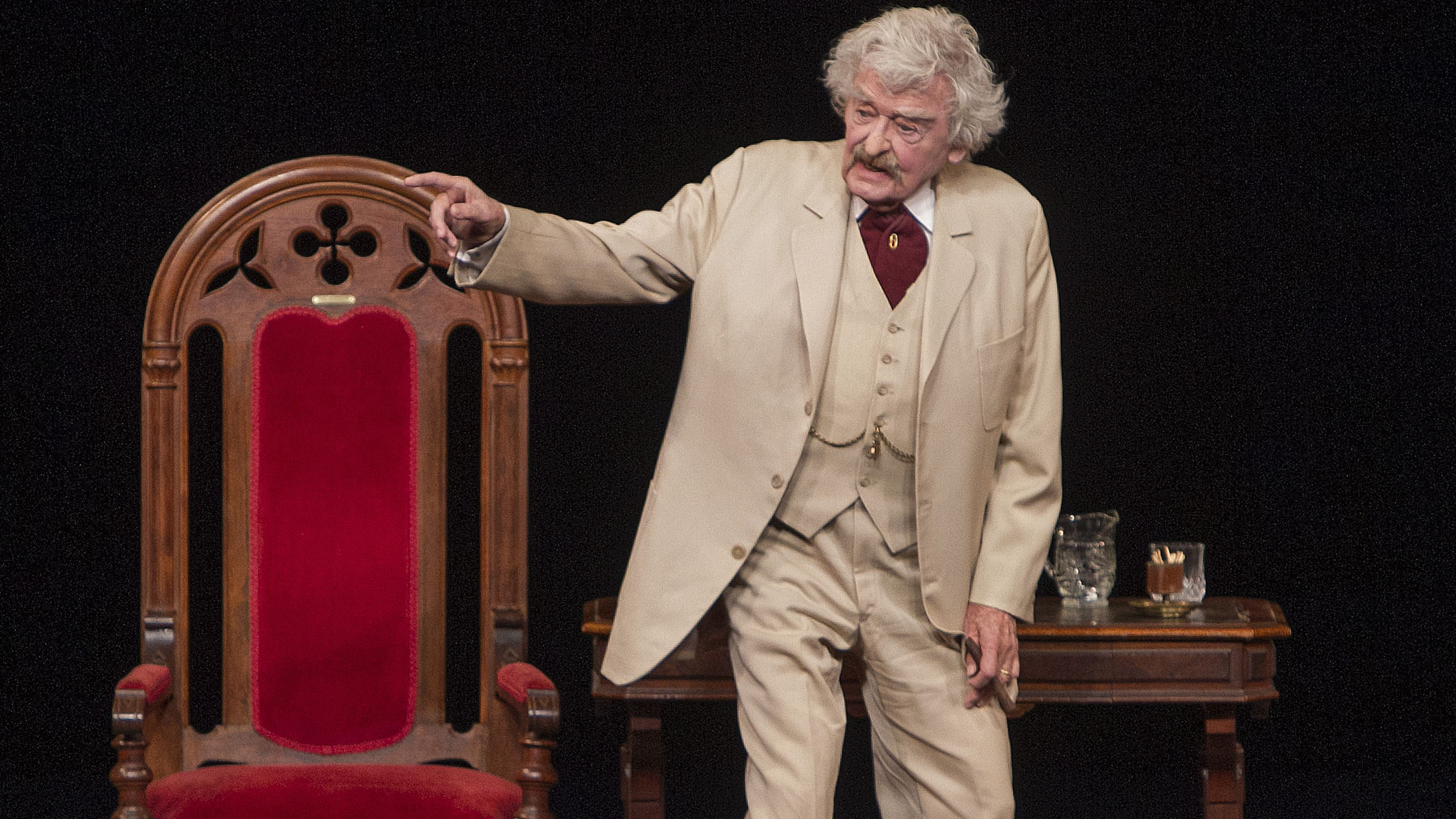 Hal Holbrook Wallpapers Hd