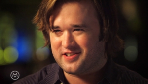 Haley Joel Osment Computer Wallpaper