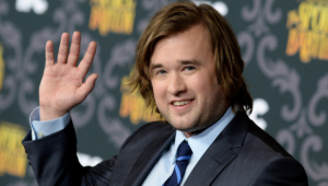 Haley Joel Osment High Quality Wallpapers