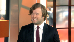 Haley Joel Osment Photos
