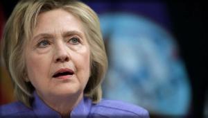 Hillary Clinton 4k