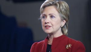 Hillary Clinton Background
