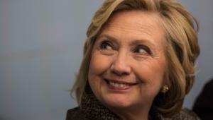 Hillary Clinton Computer Wallpaper
