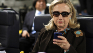 Hillary Clinton Desktop
