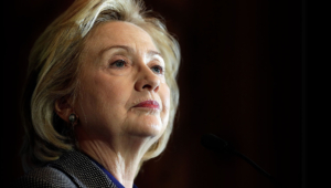 Hillary Clinton Hd Wallpaper