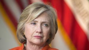 Hillary Clinton High Definition