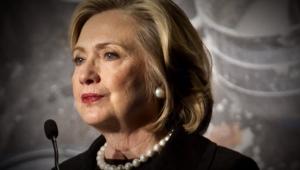 Hillary Clinton Wallpaper