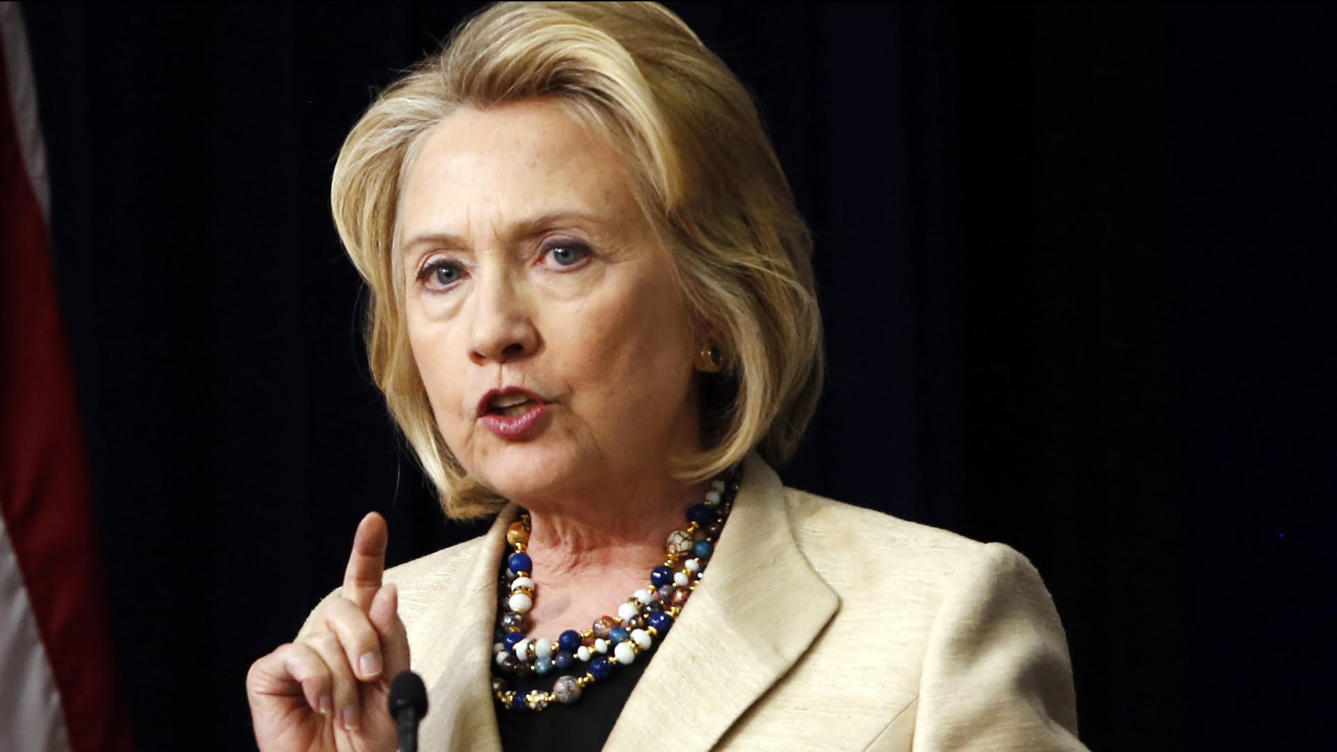 Hillary Clinton Wallpaper For Computer