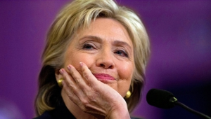 Hillary Clinton Wallpaper For Laptop
