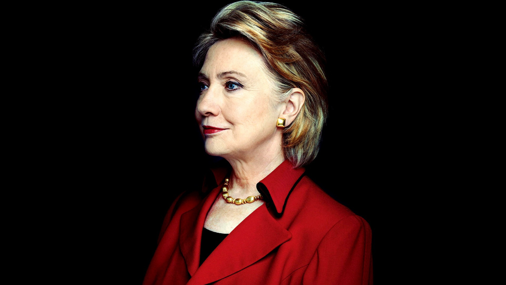 Hillary Clinton Widescreen