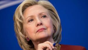 Hillary Clinton For Desktop Background