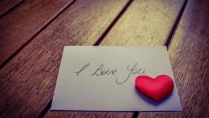 I Love You Love Romantic