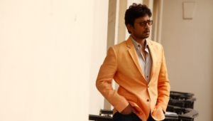 Irrfan Khan Computer Wallpaper