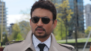 Irrfan Khan Hd Wallpaper