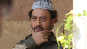 Irrfan Khan Widescreen