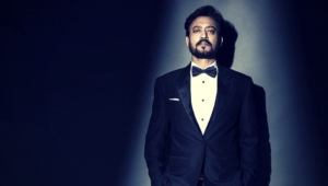 Irrfan Khan For Desktop