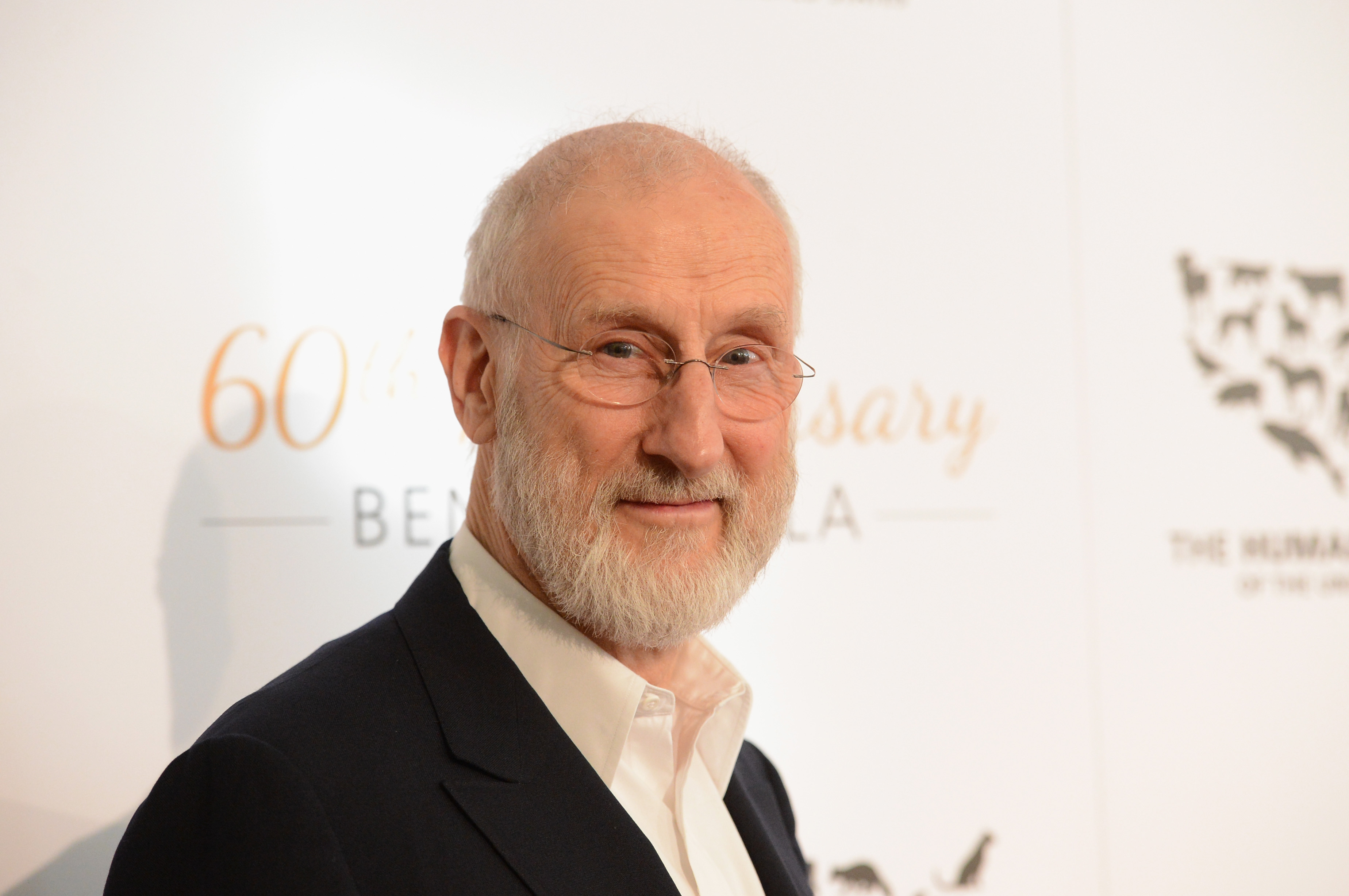 James Cromwell Background