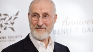 James Cromwell Desktop