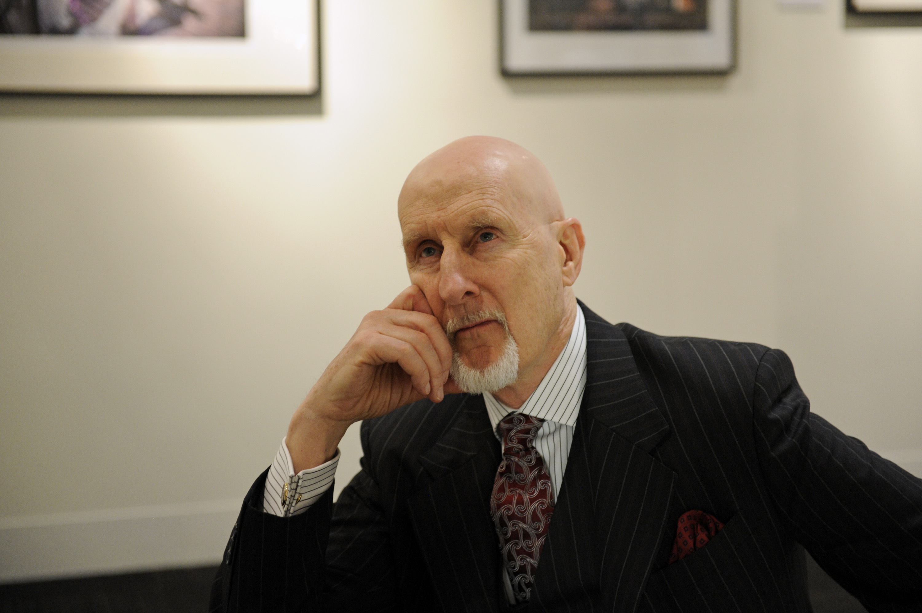 James Cromwell Images