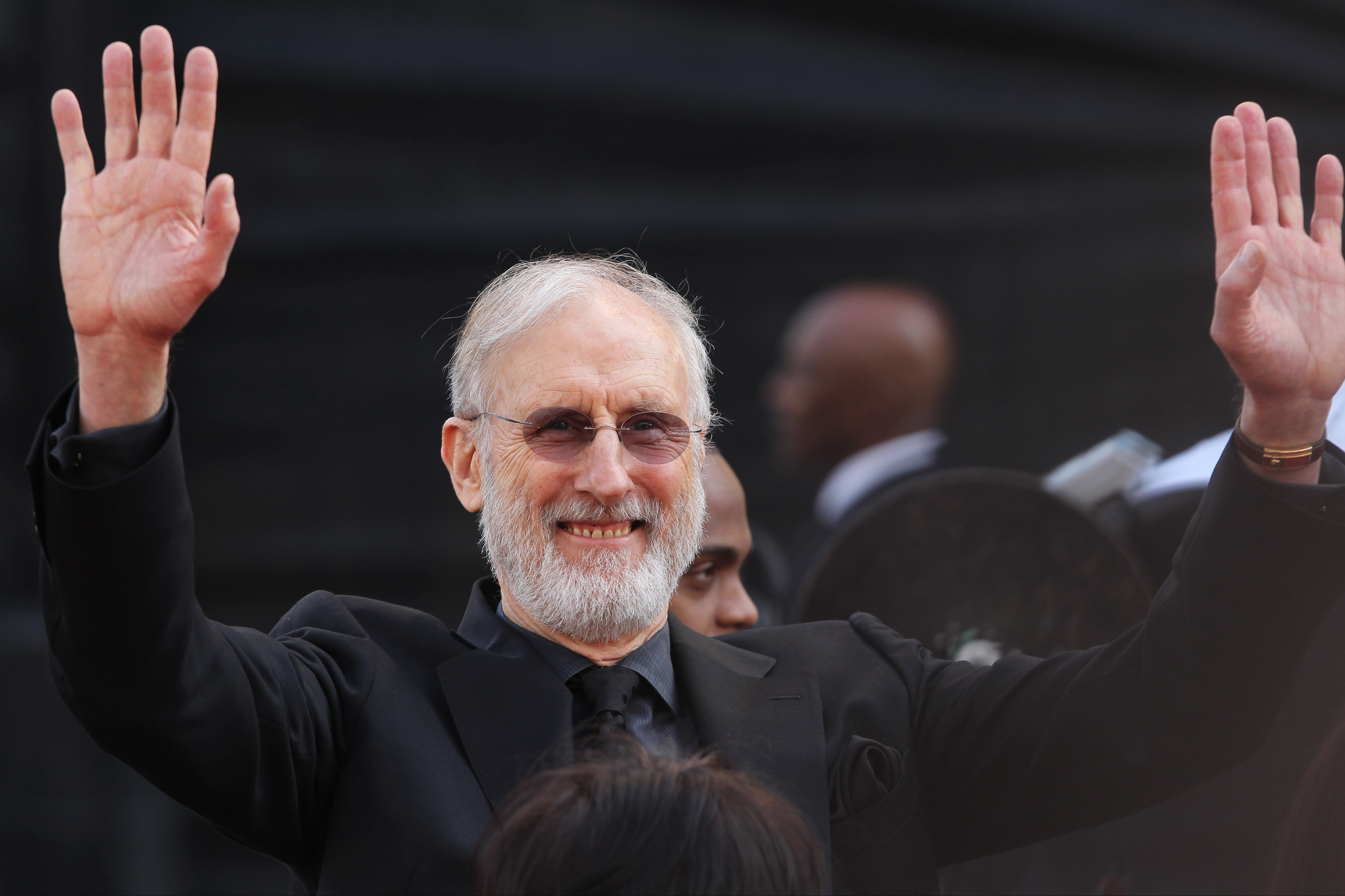James Cromwell Pictures