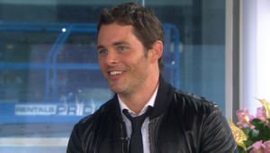 James Marsden Hd