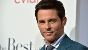 James Marsden Wallpapers Hd