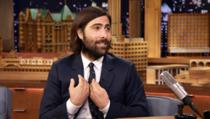 Jason Schwartzman Background