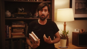 Jason Schwartzman Widescreen