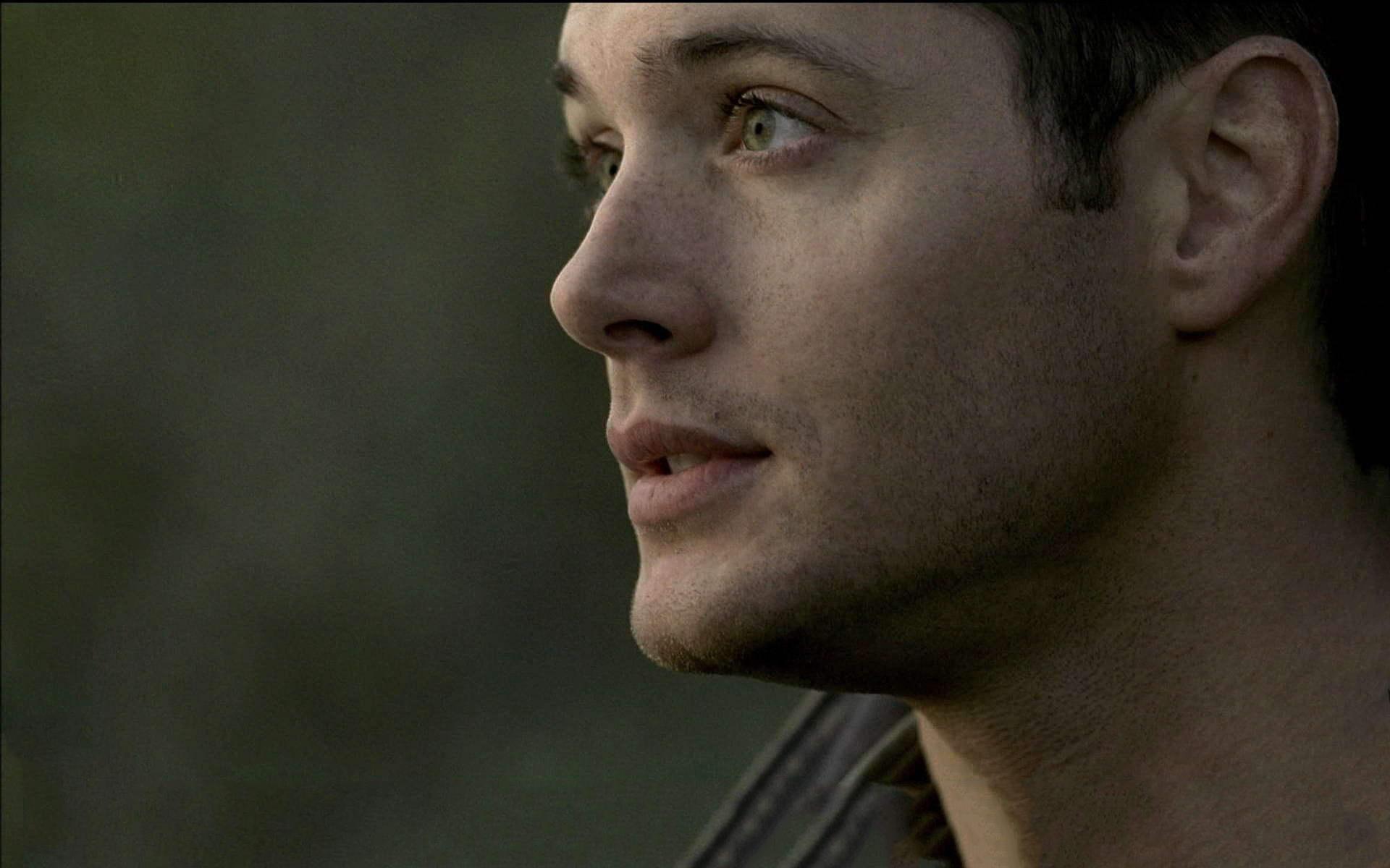 Jensen Ackles Background