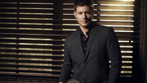 Jensen Ackles Hd Wallpaper