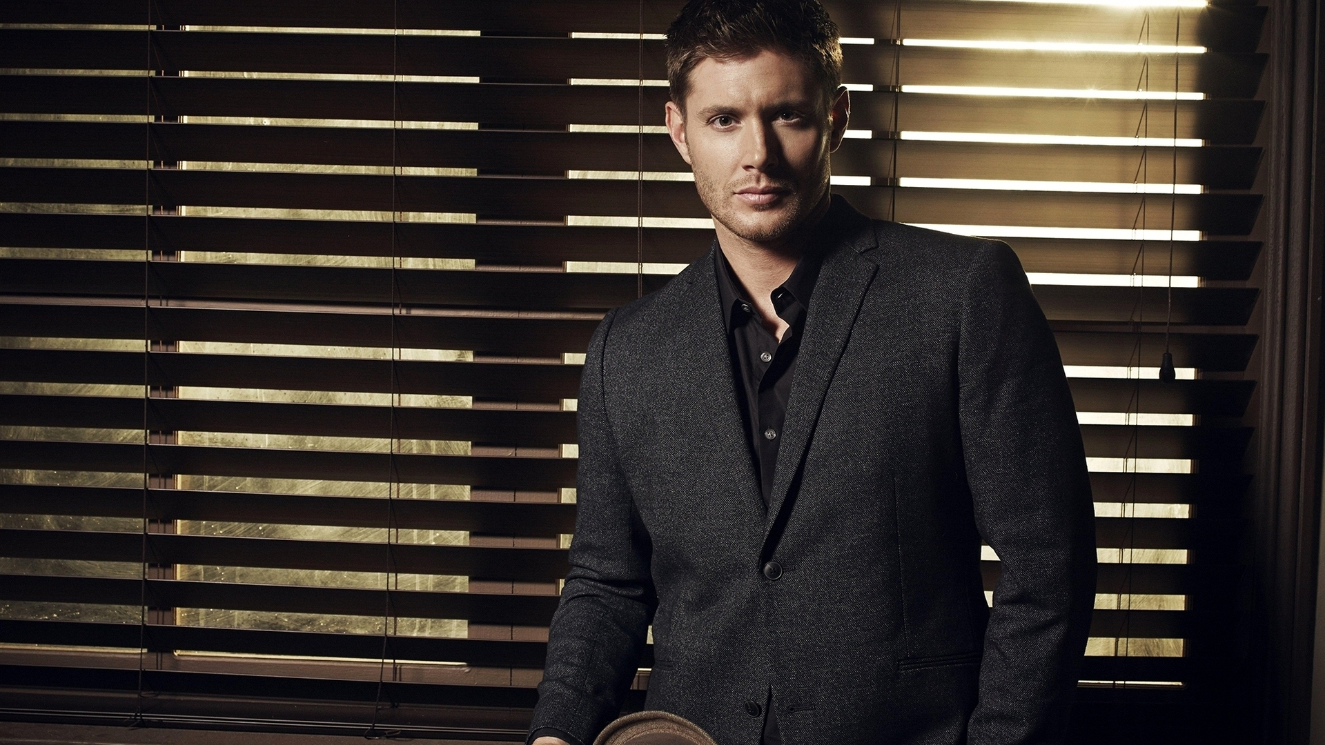 Jensen Ackles Hd Wallpaper